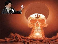 بمب خامنهای؛ مؤسسه بینالمللی زنگ خطر را به صدا درآورد