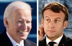دامنۀ بحران مناسبات فرانسه و آمریکا به سازمان ملل کشید