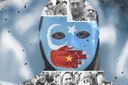 گزارشی تازه از اقدامات سرکوبگرانه علیه مسلمانان چین
