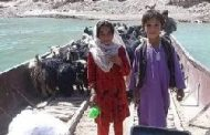 طالبان؛ کوچ اجباری شیعیان هزاره با مصادره زمین + تصاویر