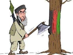 عامل اصلی جنایات پنجشیر کیست؟ اختلاف میان سران طالبان