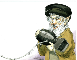برای دستیابی به بمب اتم مذاکرات را به تأخیر می اندازند