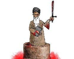 ایران: بیعقوبت ماندن یک دهه شکنجه و قتل در بازداشت
