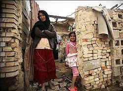 فاجعه؛... انگار خوزستان جزئی از جغرافیای ایران نیست