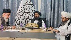 امیرنشین خلافتی قطر شده دلال تروریستهای طالبان