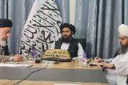 شخصیت معتدل طالبان بعد از کتک به قندهار فرار کرد!