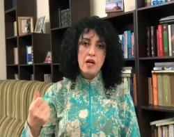 تعرض جنسی به تظاهرکنندگان زن در تجمعی در تهران