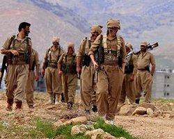 فیلم؛ حمله موشکی سپاه پاسداران به مواضع مخالفان کُرد