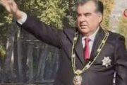 افغانستان؛ درود فارسی زبانان بر رئیس جمهوری تاجیکستان