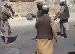 افشای جنایت تکاندهنده مزدوران پاکستان در پنجشیر+فیلم