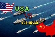 رسانه های آمریکا، چین را با حکومت نازیها قیاس میکنند