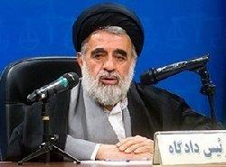 رییس دادگاه انقلاب تهران بر اثر کرونا به درک واصل شد