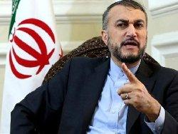 واکنش رژیم به ندادن سوخت به هواپیمای حامل عبداللهیان