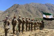 اعلام موجودیت اولین گروه چریک شهری علیه رژیم طالبان