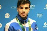 اسرائیل؛ یک ورزشکار دیگر ایرانی مجبور به پناهندگی شد
