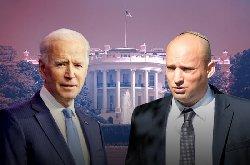 نشست سه جانبه آمریکا، اسرائیل و امارات درباره ایران