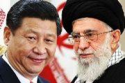 قرارداد ۲۵ساله خامنهای و چین در حال اجرا شدن است