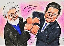 مقام حکومتی: جمهوری اسلامی به چین نفت مفت میدهد
