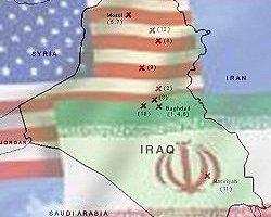 احتمال تحریم انتخابات عراق به خاطر جمهوری اسلامی
