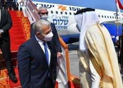 هاآرتص: اسرائیل پیام روشنی از بحرین به رژیم ایران داد