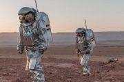 """مأموریت """"سیاره سرخ"""" در صحرای اسرائیل چیست؟+فیلم"""