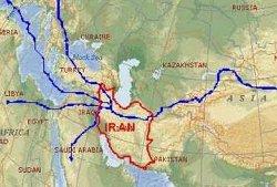 سیاست ویرانگر؛ ایران مسیر طلایی راه ابریشم را باخت