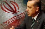 اردوغان هم برای خامنهای و پاسدارانش شاخ و شانه کشید