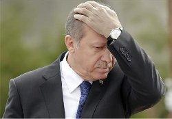 منبع آمریکايی: اردوغان بیمار است؛ احتمال کناره گیری