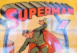 هنرپیشه: سوپرمن را برای مبارزه با بدی به ایران بفرستیم